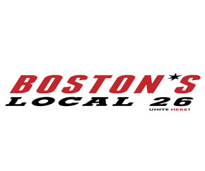 Boston's Local 26